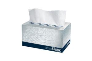 KLEENEX® Hand Towels in a POP-UP™ Box, KIMBERLY-CLARK PROFESSIONAL®