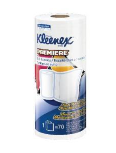 KLEENEX® PREMIERE™ Kitchen Roll Towel, KIMBERLY-CLARK PROFESSIONAL®