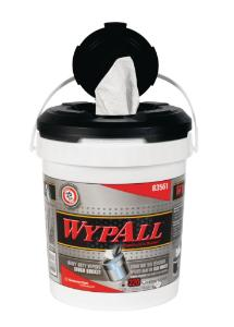 WYPALL® Wipers in a Bucket Refill, Kimberly-Clark Professional®