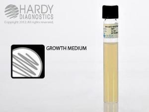Sabdex (Sabouraud Dextrose) Agar, Hardy Diagnostics