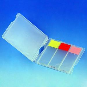 Snap-Close Polypropylene Slide Mailers, Globe Scientific