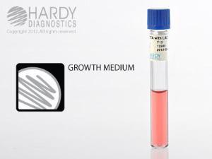 CTA (Cystine Tryptic Agar), Hardy Diagnostics