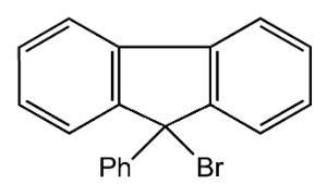 9-Bromo-9-phenylfluorene ≥96%