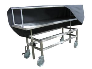 Covered Cadaver Carriers, Mortech®