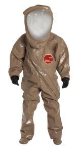TYCHEM® RESPONDER® CSM Level A Suit