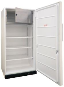 VWR® General Purpose Refrigerator Freezer Combination Units
