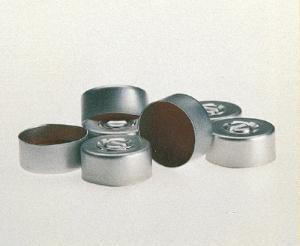 Lined Aluminum Seals, Wheaton