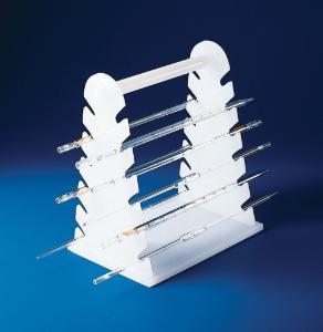 SCIENCEWARE® Pipet Support Rack, Bel-Art