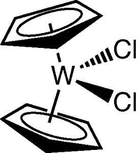 Bis(cyclopentadienyl)tungsten dichloride 99%