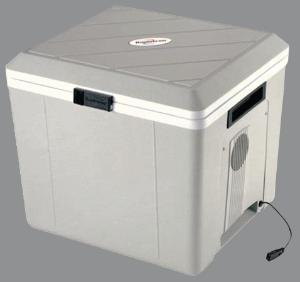 Duramark® Thermoelectric Cooler/Warmers, Therapak®