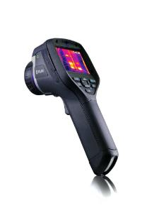 FLIR E40 Compact Infrared Thermal Imaging Camera, FLIR