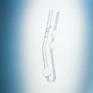 KIMAX® Viscometer Tube, Cannon-Fenske, Serialized, Uncalibrated, Kimble Chase