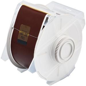 1 per Order 2.250 x 100/' GlobalMark Tape Brady 76632  Hi-Performance Polyester Tape 2.250 x 100 GlobalMark Tape 1 per Order