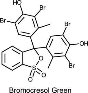 Bromocresol green ACS