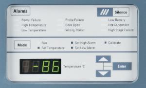 Revco® ExF Series Ultra-Low Temperature Freezers, Thermo Scientific