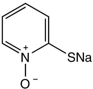 2-Mercaptopyridine-N-oxide sodium salt, anhydrous 98%