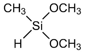 Dimethoxy(methyl)silane 97%