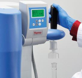 Barnstead™ GenPure™ Pro Water Purification Systems, Thermo Scientific