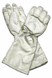 "ESD Safe High Temperature Hot Glove 11–16"" Transforming Technologies"