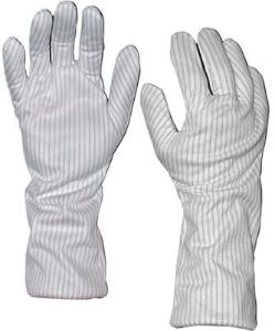 "ESD Safe Medium Temperature Hot Glove 14"" Transforming Technologies"