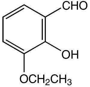 3-Ethoxysalicylaldehyde 97%