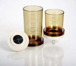 Magnetic Filter Funnels