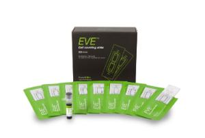 EVE™ Cell Counting Slides, NanoEnTek