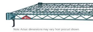 Adjustable Super Erecta Metroseal Wire Shelving