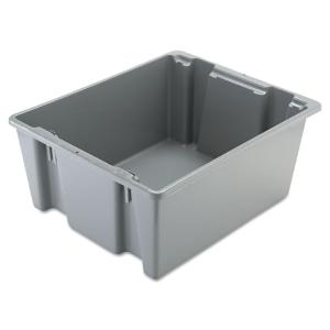 Storage Containers Box, Gray