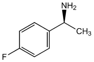 (S)-(-)-4-Fluoro-α-methylbenzylamine ≥99%, ee 99%, ChiPros®
