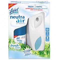 LYSOL® NEUTRA AIR® FRESHMATIC® Starter Kit