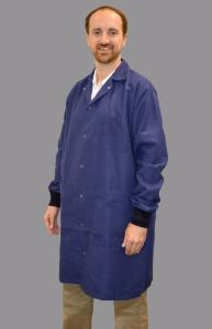 VWR® Unisex Technology Lab Coat, Reusable