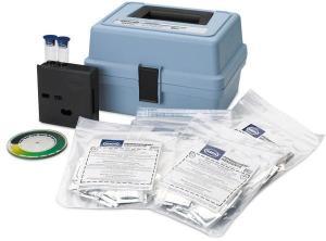 Model NI-SA Nitrogen, Ammonia Test Kit, Hach
