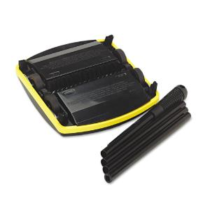 Mechanical Sweeper, Black