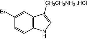5-Bromotryptamine hydrochloride 98%