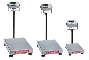 Defender™ 7000 Xtreme Rectangular Bench Scale, Ohaus®