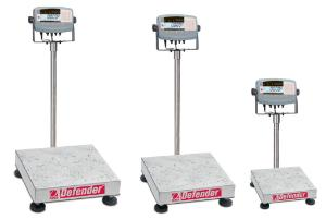 Defender™ 7000 Xtreme Washdown Bench Scale, Ohaus®