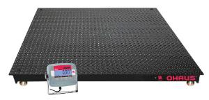 VN Series Floor Scales, Ohaus®