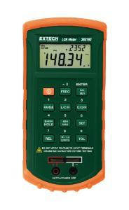 380193 Passive Component LCR Meter, Extech