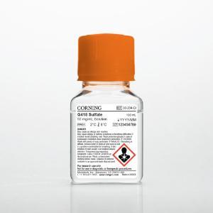 G418 disulfate, Powder
