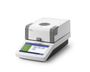 HC103 Moisture Analyzer, METTLER TOLEDO®