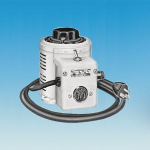 Powerstat Variable Transformer, 0–140V, Ace Glass