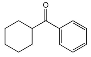 Cyclohexyl phenyl ketone 98%