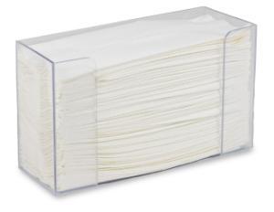 Single Stack Paper Towel Holder, PETG, TrippNT