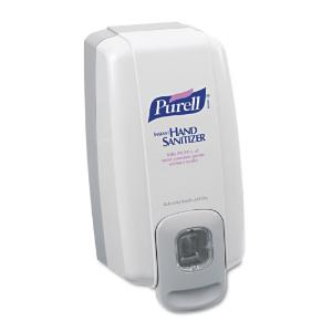 Dispenser Purell Space Saver