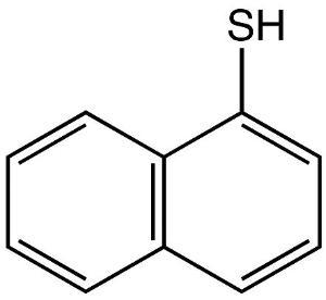 1-Naphthalenethiol 99%