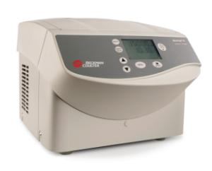 Microfuge® 20 Series IVD Microcentrifuges, Beckman Coulter®