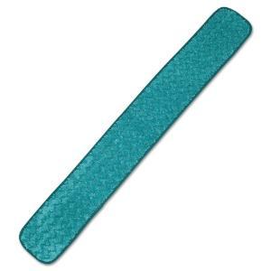 "Microfiber 36"" Dry Mop, Green"