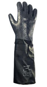 Scorpio 174 19 024 Neoprene Coated Gloves With Thermal Liner