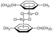 Dichloro(p-cymene)ruthenium(II) Dimer ≥95.0% (by titrimetric analysis)